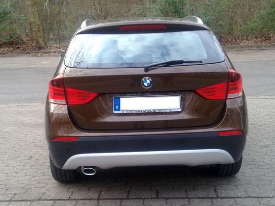 BMW X 1 (2)