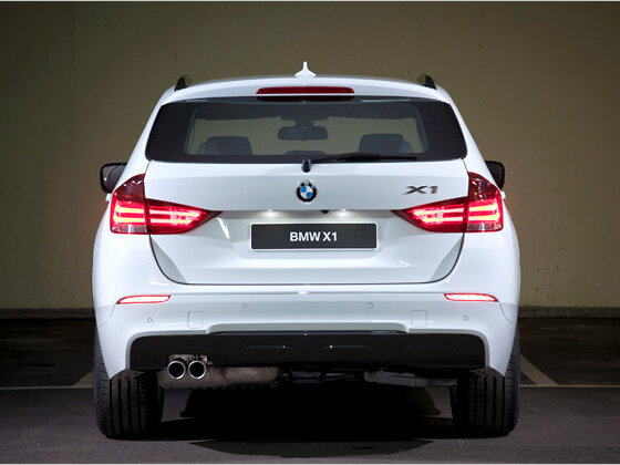 BMW X1 xDrive28i (BMW X1 - Baureihe E84)