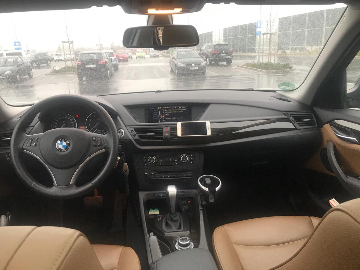 X1 xDrive28i