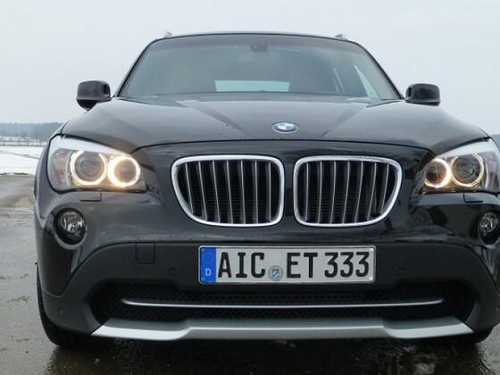 BMW X1 xdrive23d (BMW X1 - Baureihe E84)
