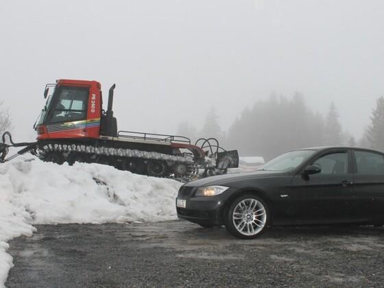 BMW 320i e90 (Fremdfahrzeuge)