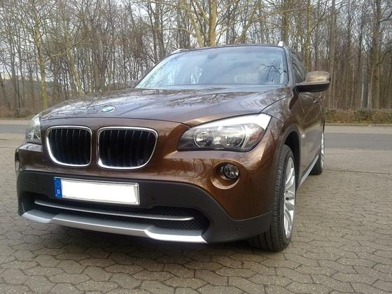 BMW X 1 (5)