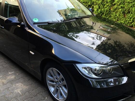 """Mein """"alter"""" E90 320i (2005-2014) (Fremdfahrzeuge)"""