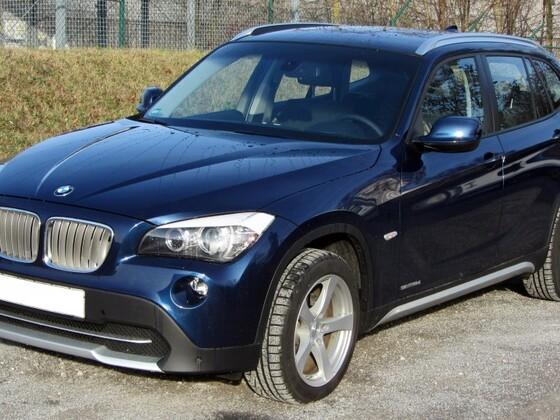 TangoDelta (BMW X1 - Baureihe E84)