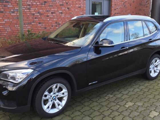 Sdrive 20d (BMW X1 - Baureihe E84)