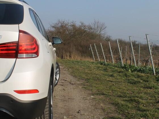 BMW X1 18i sdrive LCI Sport Line (BMW X1 - Baureihe E84)